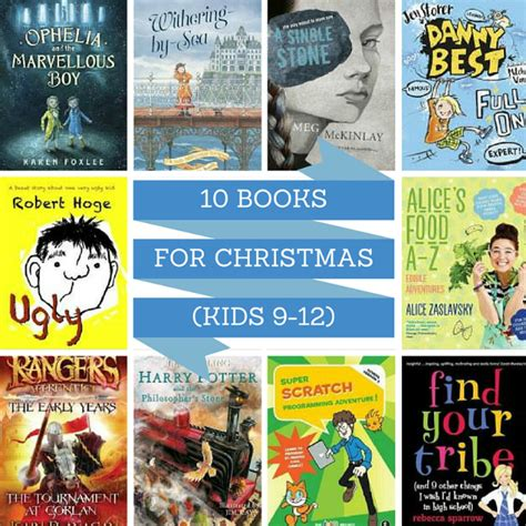 picture books for 9 year olds 10 books for 9 12 year olds for planning with