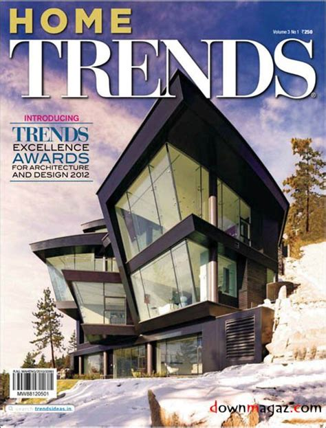 home and architectural trends magazine home trends vol 3 no 1 187 pdf magazines
