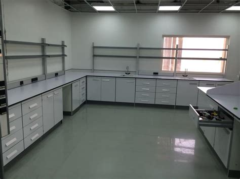 muebles de laboratorio montajes m3 grandes instalaciones de mobiliario de laboratorio