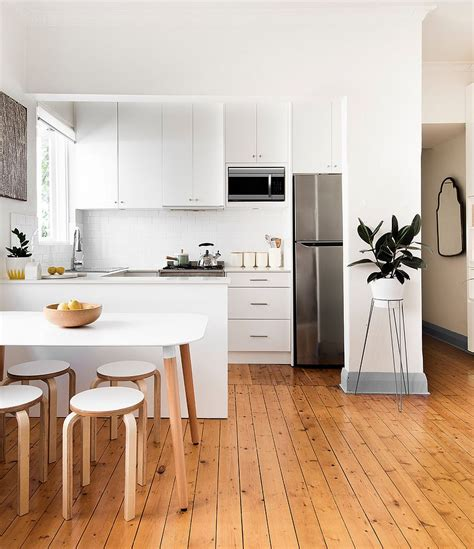contemporary kitchen interiors 50 modern scandinavian kitchens that leave you spellbound