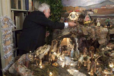 italian nativity presepe the italian nativity catholics cultures