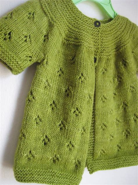 ravelry free knitting patterns for babies sweet baby sweater pattern free on ravelry