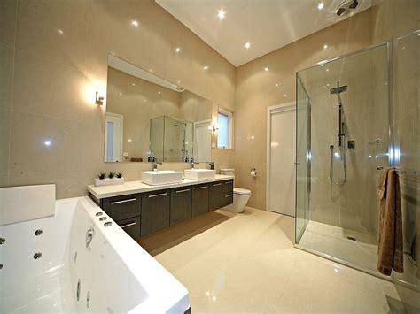 Modern Spa Bathroom by Turn Your Bathroom Into A Home Spa Bathrooms Guildford