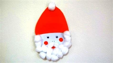 santa claus craft for santa claus craft for what to do on new year s