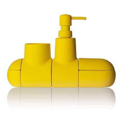 yellow accessories for bathroom buy seletti submarino bathroom accessory yellow amara