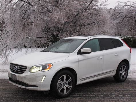 2014 Xc60 Volvo by 2014 富豪 Volvo Xc60 T6 Awd Cars Photos Test Drives And