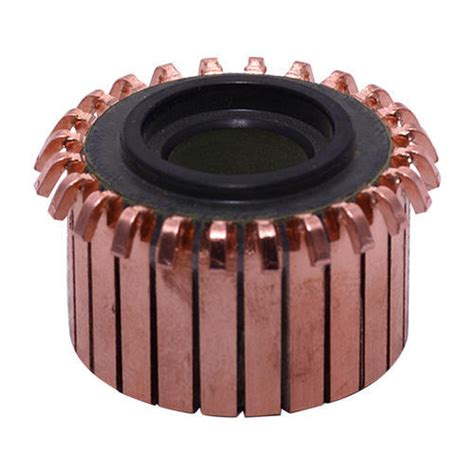 Commutator Electric Motor by Motor Commutator Impremedia Net