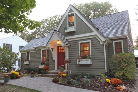 paint colors for small house exterior edina remodel exterior traditional exterior