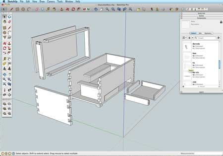 woodwork templates free woodworking templates with sketchup cephus corner