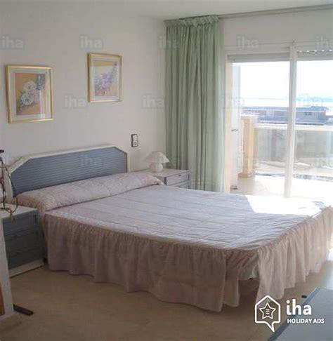 alquiler habitacion salou piso en alquiler en un edificio moderno en salou iha 77080