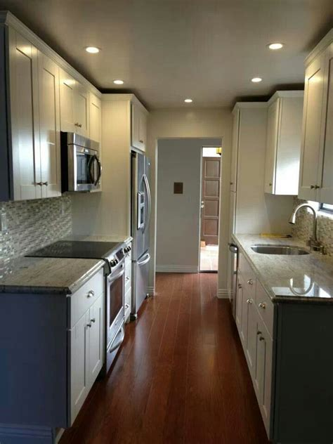 kitchen design ideas how to galley kitchen remodel gen4congress