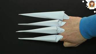 how to make a origami claw maxresdefault jpg