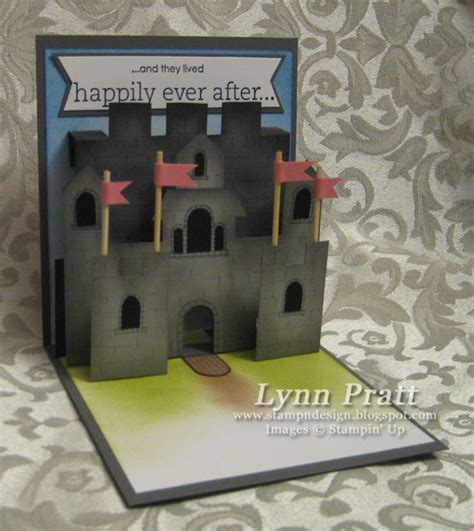 how to make a pop up castle card castle pop up card inside by lpratt cards and paper