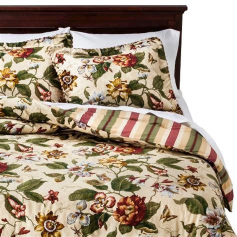 waverly comforters sets waverly laurel springs comforter set ebay