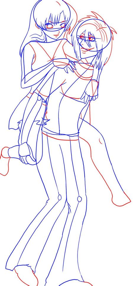 how to draw bodies how to draw anime bodies breeds picture