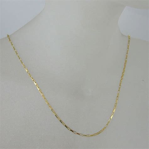 bulk chain for jewelry wholesale gold plated sterling silver vermeil small box