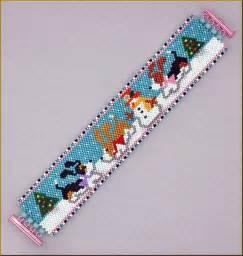 peyote bead bracelet patterns best 20 peyote patterns ideas on peyote