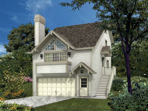 house plans for sloping lots siminridge sloping lot home plan 007d 0087 house plans and more