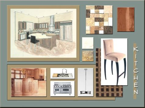 interior design material board the world s catalog of ideas