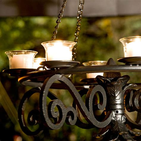 outdoor chandelier lowes outdoor lighting for summer