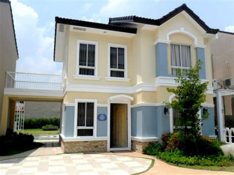 exterior house paint colors in the philippines modern house color combination outside