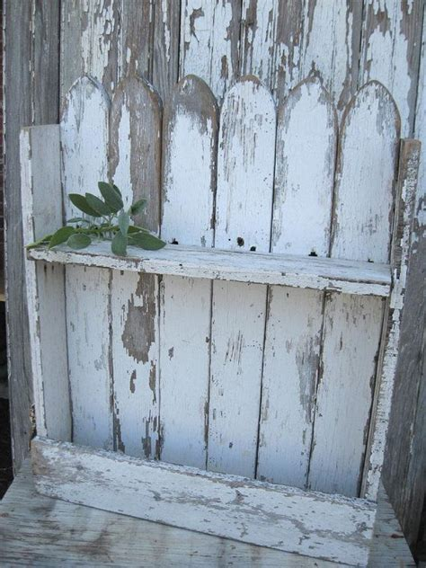picket fence craft projects 58 best images about picket fence repurpose diy on