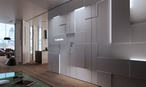 gallery wall designer movable design partitions shine walls