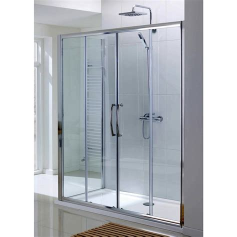 shower doors uk lakes classic semi frameless sliding shower door