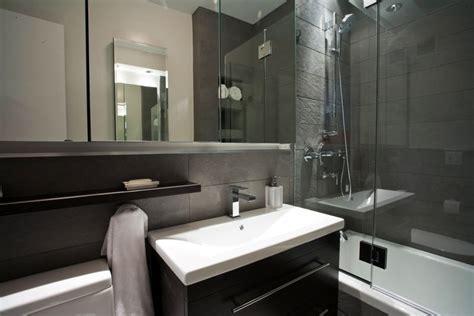 modern bathroom renovations ten of the best modern black bathrooms
