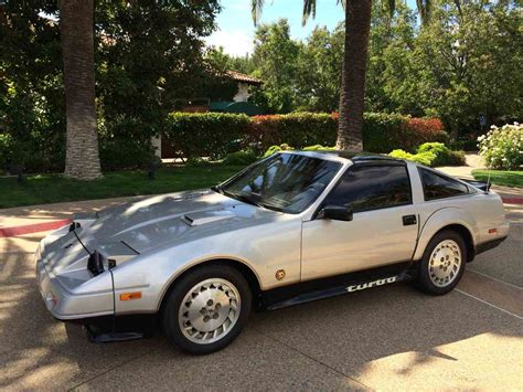 Nissan For Sale by 1984 Nissan 300zx For Sale Classiccars Cc 994313