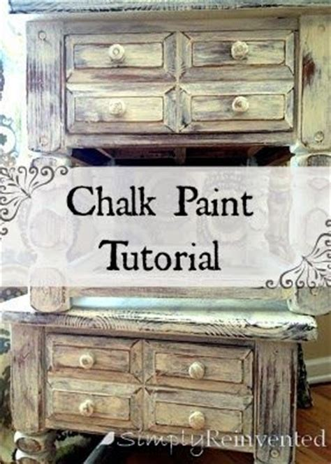 chalk paint and wax tutorial simply reinvented tutorials chalk paint clear wax