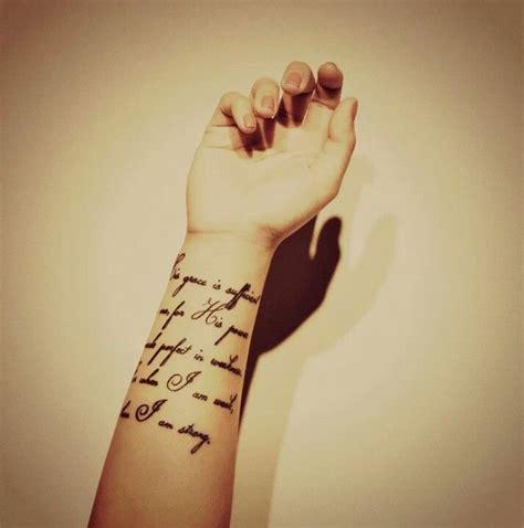 forearm script tattoo body art baby tattoos