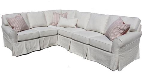 slipcover sectional sofas washable sectional sofa linen fabric slipcover