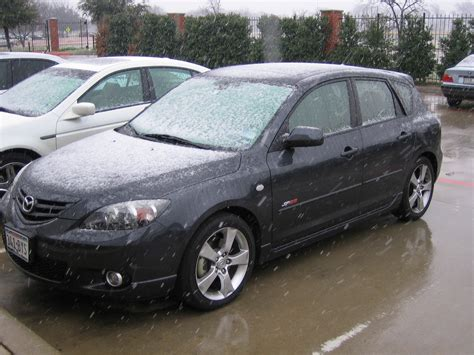 2005 Mazda 3 Hatchback Specs 2005 mazda mazda 3 hatchback pictures information and