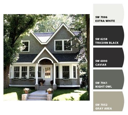 paint colors for exterior of house sherwin williams cottage style home ideas exterior house colors exterior