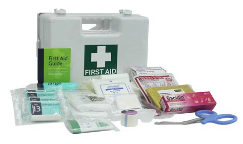 kit singapore northrock safety office aid kit small aid