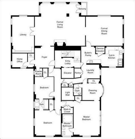 Draw My Own House Plans amazing draw my own house plans 11 dreamhouse floor plan