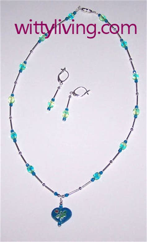 how to make bead jewelry for beginners free bead stringing tutorials beaded necklace summer