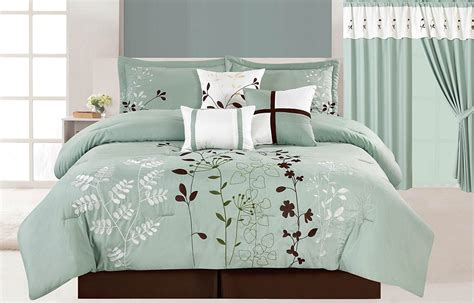 teal and brown bedding sets teal and brown bedding