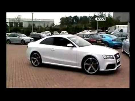 2012 Audi Rs5 For Sale by Audi Rs5 For Sale At Stafford Audi