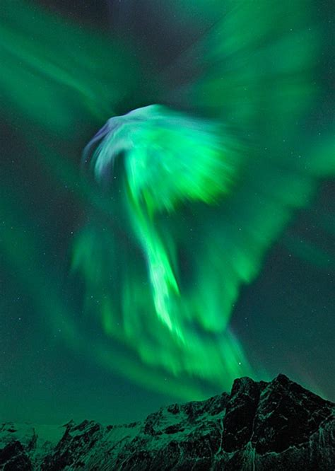 solar flares northern lights the midnight rises solar storms for seven
