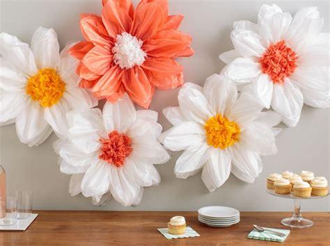 martha stewart crafts paper flowers martha stewart tissue paper pom pom kit light