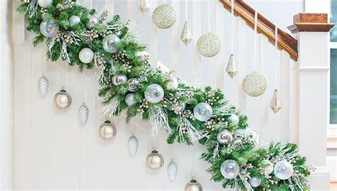 Eucalyptus Garden Furniture by Diy Christmas Garland Ideas