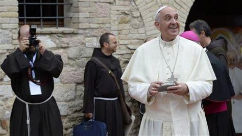 info le pape 224 assise le 4 ao 251 t riposte catholique