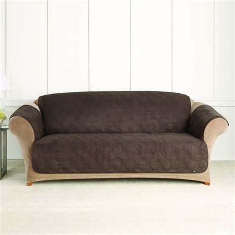 sofa throw slipcovers sure fit slipcovers sure fit slipcovers pet throw quilted