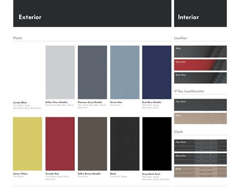 paint colors for vw beetle vw beetle paint colors car interior design