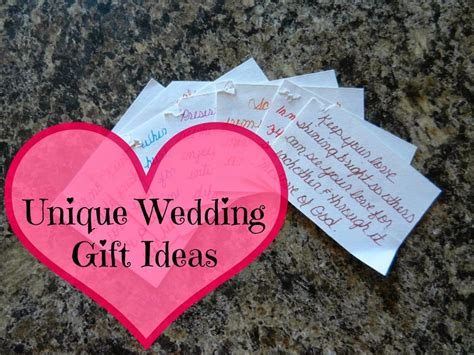 unique gift ideas unique idea for wedding gift gift ideas gifts