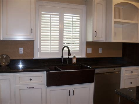 kitchen window treatments sink budget blinds window treatments and style ideas