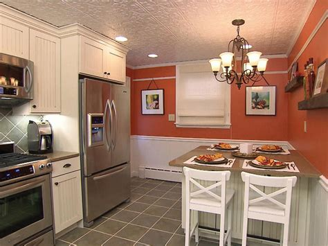 small eat in kitchen designs eat in kitchen ideas from kitchen impossible diy kitchen