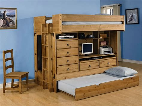 bunk with desk bunk beds with desk and dresser bunk bed with desk and